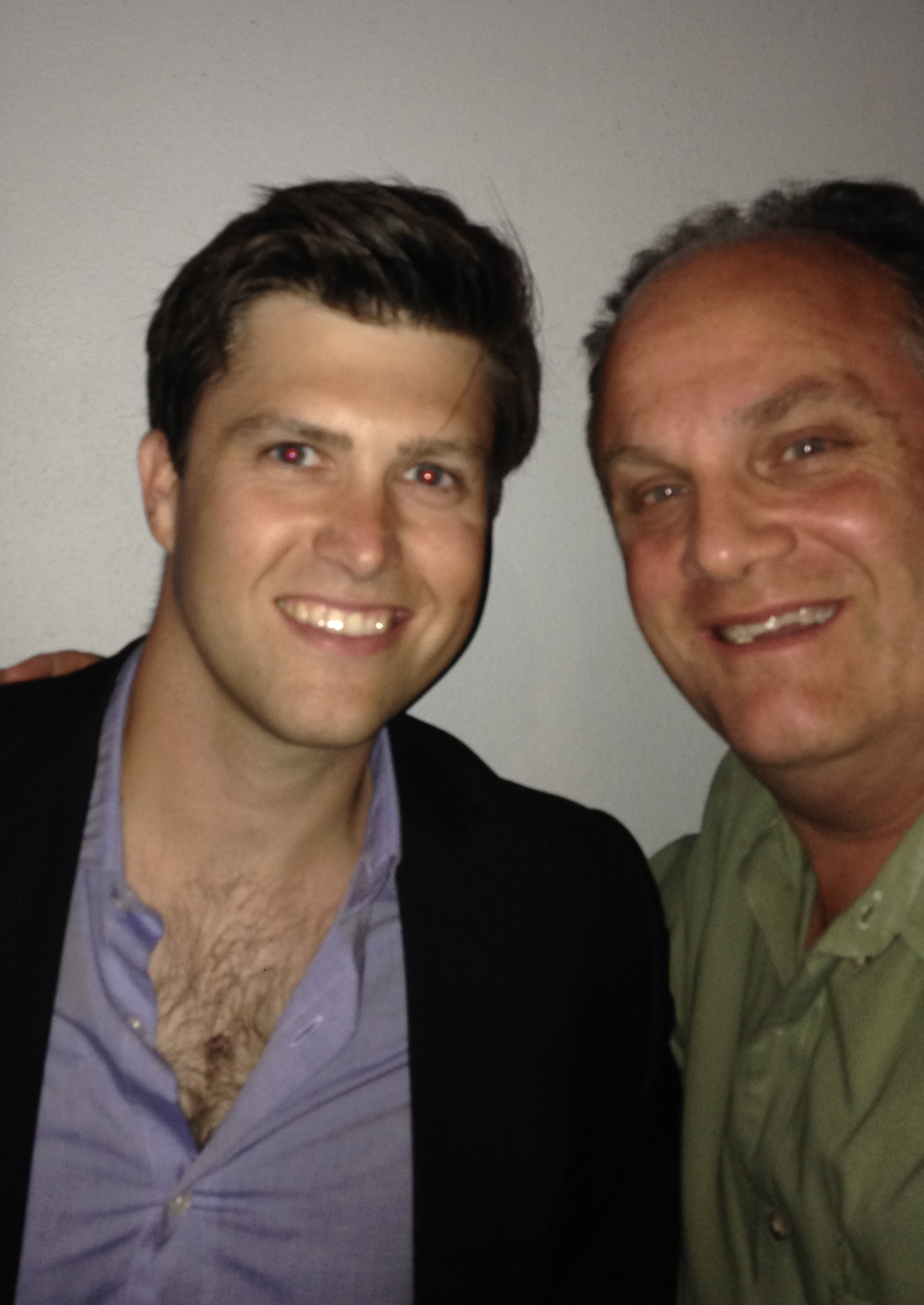 Colin Jost - Bathroom Vanities, Chandeliers, Bar Stools ...